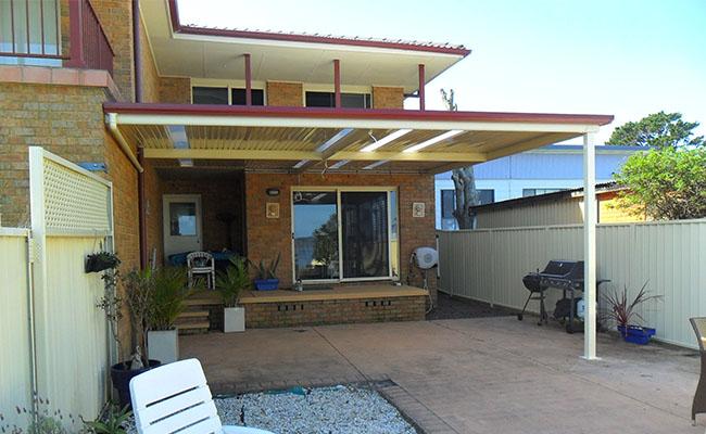 Patio Designs Patios Coast2coast