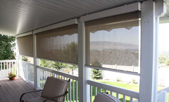Ambient Blinds Central Coast Enjoy Your Outdoors