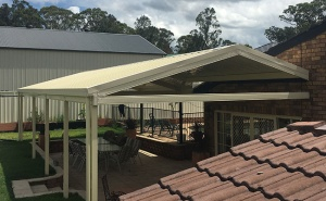 Patio Roof Covers